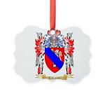 Calcagni Picture Ornament