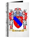 Calcagni Journal
