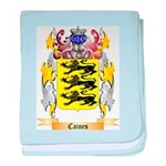 Caines baby blanket