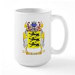Caines Large Mug