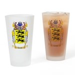 Caines Drinking Glass