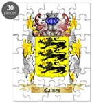 Caines Puzzle