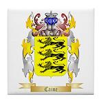 Caine Tile Coaster