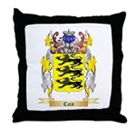 Cain Throw Pillow