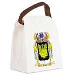 Cain 2 Canvas Lunch Bag