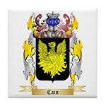 Cain 2 Tile Coaster