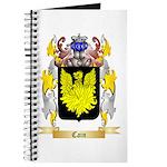Cain 2 Journal