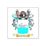 Cahill Square Sticker 3