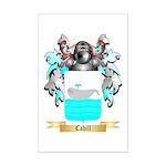 Cahill Mini Poster Print