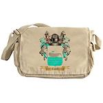 Cahill Messenger Bag