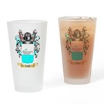 Cahill Drinking Glass