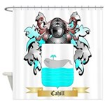 Cahill Shower Curtain