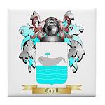Cahill Tile Coaster