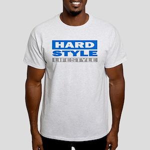 Hardstyle Lifestyle design. T-Shirt