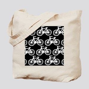 'Bicycles' Tote Bag