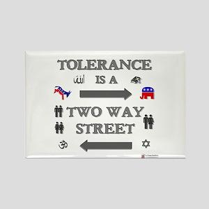 Tolerance Rectangle Magnet