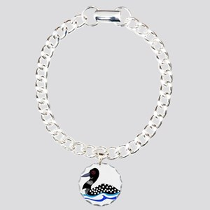 Loony Loon Bracelet