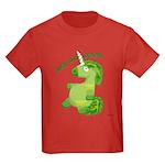 Unicorn Kids Dark T-Shirt