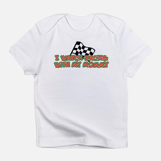 Unique Dale jr Infant T-Shirt