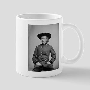 George A. Custer Mug