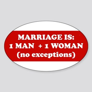 2-marriage is Sticker