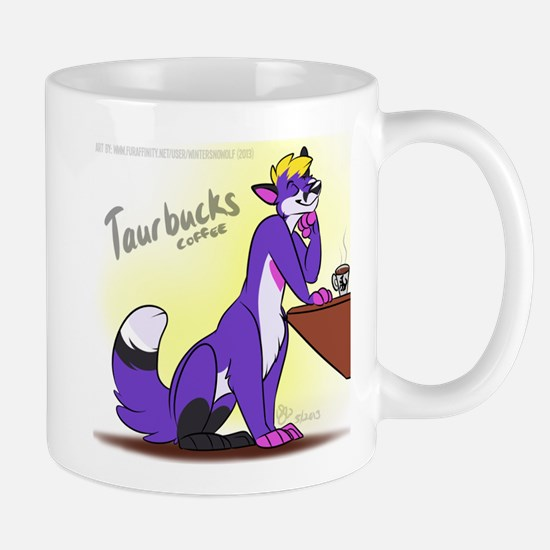 Taurbucks Coffee