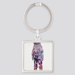 Astronaut Keychains