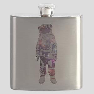Astronaut Flask