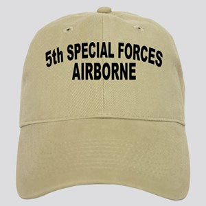 5TH SPECIAL FORCES (AIRBORNE) Cap