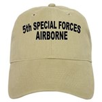 5TH SPECIAL FORCES (AIRBORNE) Cap