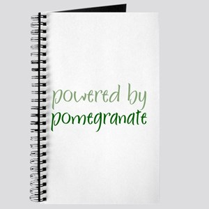 Powered By pomegranate Journal