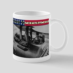 Eddie Rickenbacker-2 Mug
