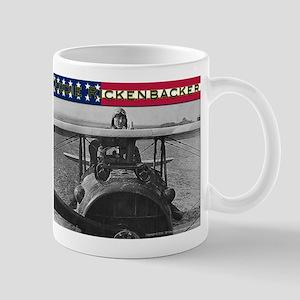 Eddie Rickenbacker-4 Mug