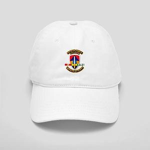 II Field Force Cap