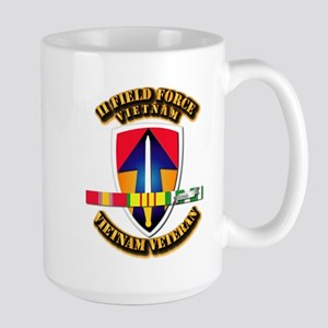 II Field Force Large Mug