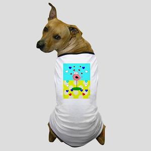 RN ff bird 6 Dog T-Shirt