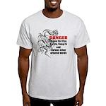 I know jiu jitsu Light T-Shirt