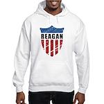 Reagan Patriot Shield Hoodie