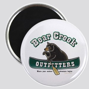 Bear Creek Outfitters Magnet