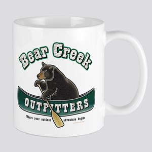 Bear Creek Outfitters Mug