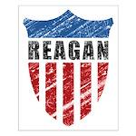 Reagan Patriot Shield Posters