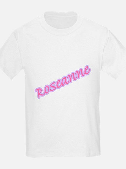 ROSEANNE Kids T-Shirt