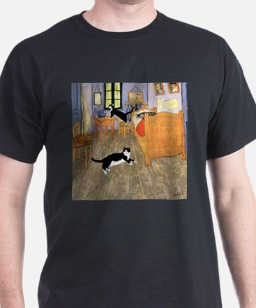 Vincent's CATS T-Shirt