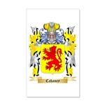 Cahaney 20x12 Wall Decal