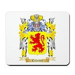 Cahaney Mousepad