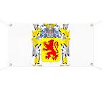 Cahaney Banner