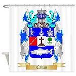 Cahan Shower Curtain