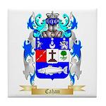 Cahan Tile Coaster