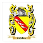 Cahalane Square Car Magnet 3