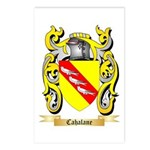 Cahalane Postcards (Package of 8)